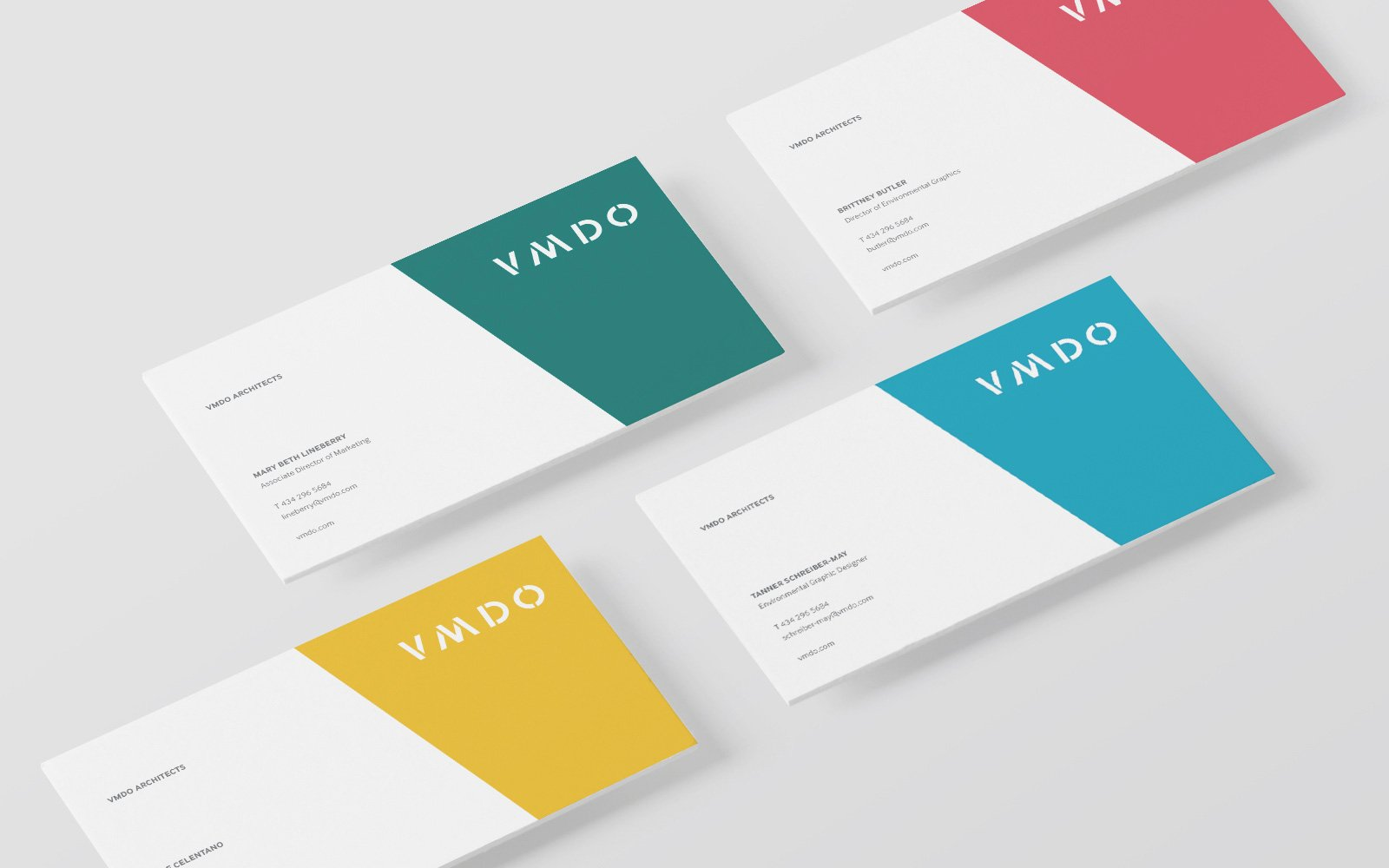 Best Architecture Firm Branding and Design