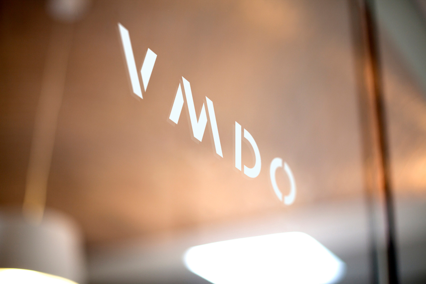 VMDO Architecture Firm Rebrand - After